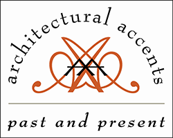 Architectural Accents Past and Present, Logo